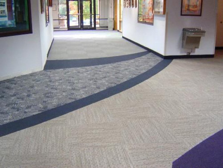Commercial and Residential Carpet and Tile Cleaning