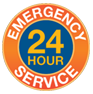 24-Hr Emergency Service