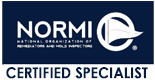Certified National Organization of Remediators and Mold Inspectors