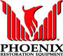 Phoenix Restoration Equipment Certified